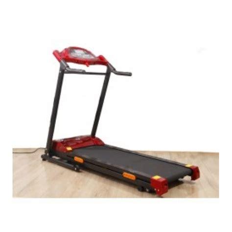 Alat Treadmil alat olahraga dan fitness treadmill elektrik qnz42 500 215 500