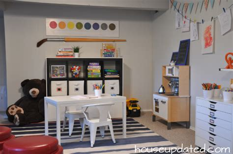 modern playroom furniture diy table for legos and other such house