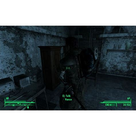 fallout 3 walkthrough blood ties quest finding the family