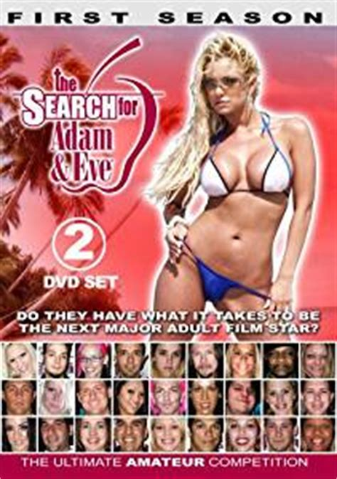 amazon.com: the search for adam and eve: season 1: artist