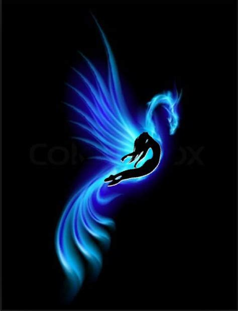 phoenix tattoo with background 45 best purple and fire phoenix tattoo images on pinterest