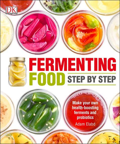 E Book Fermented Food For Health healthy cookbooks top 10 in 2016 about time