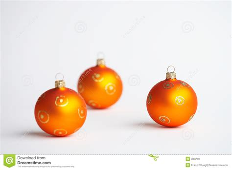 orange christmas tree balls orange weihnachtskugeln