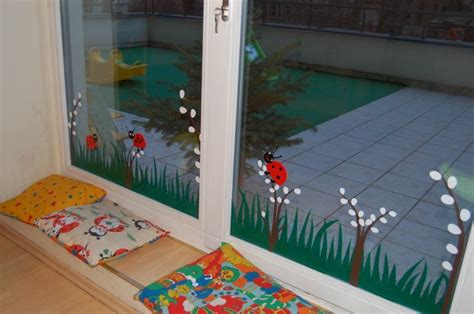 Preschool Window Decoration by Pin By Ca 241 Izares On Ideas