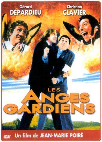gerard depardieu movies comedy les anges gardiens dvd g 233 rard depardieu favorite