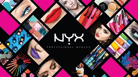 Nyx Cosmetic nyx cosmetics for runway 174 magazine