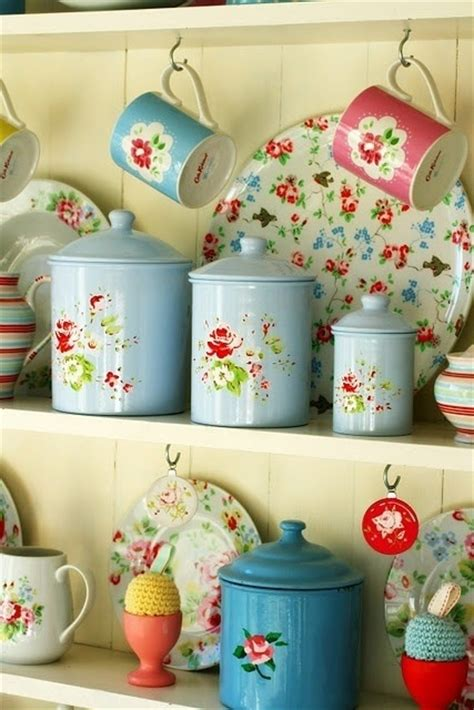 Cath Kidston Kitchen by Kitchen Colors For The Home Cath Kidston