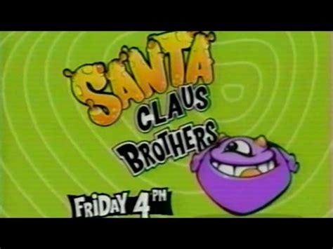 Promo Special Aplikasi Bros Ytv 2001 Santa Claus Brothers Promo
