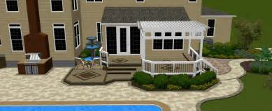 columbus staged or phased building program columbus decks porches and patios by archadeck of