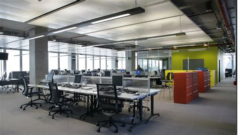 open office design new study says open plan offices are bad duh metropolis