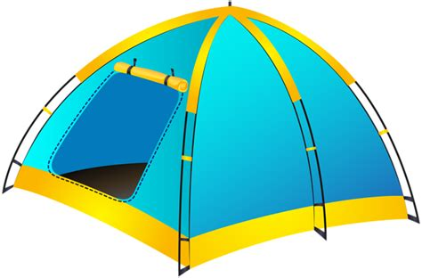 transparent tent blue tent transparent png clip art image gallery