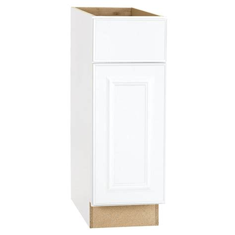 white kitchen base cabinets home decorators collection brookfield assembled 12x34 5x24