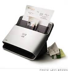 Small Desk Scanner Photo Scanner Neat Desk Scanner
