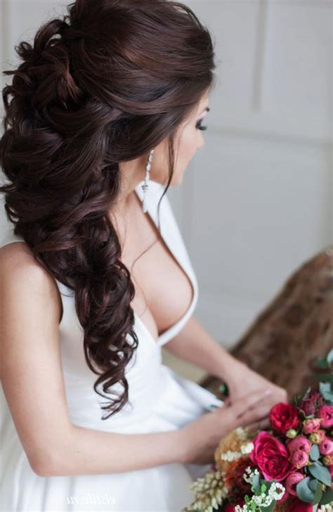 Wedding Hairstyles Gallery by Wedding Hairstyle Gallery Wedding Dress Decoration And