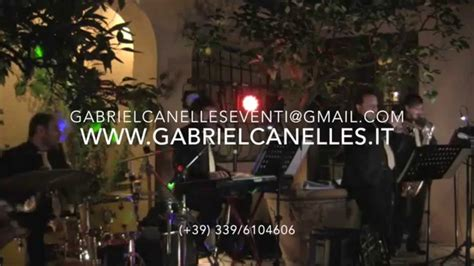 swing revival bands promo 2015 band jazz swing revival gabriel canelles
