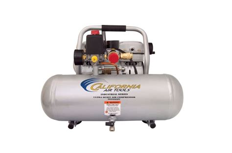 Quietest Air Compressor For Garage by Air Compressors