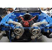 Meet The Worlds Most Powerful Coyote 50L V8  MustangForums