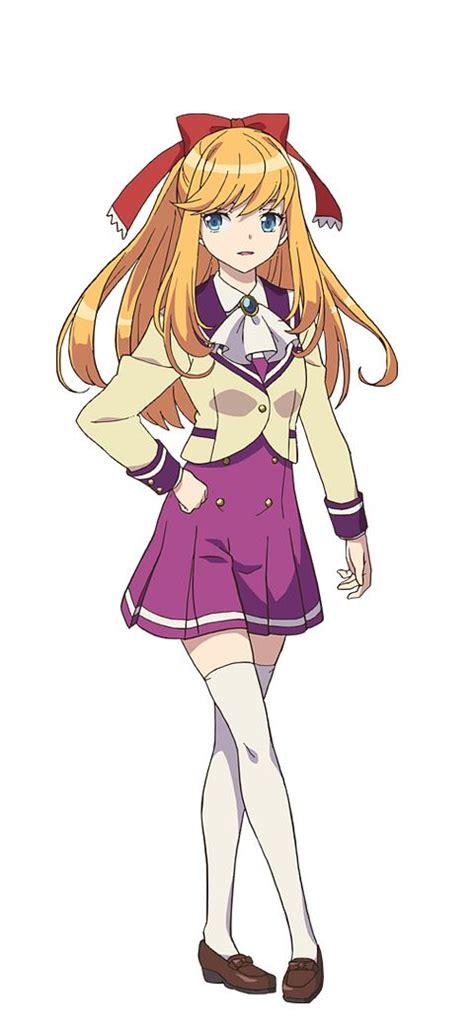 anime gataris kamiigusa alice anime gataris zerochan anime image board