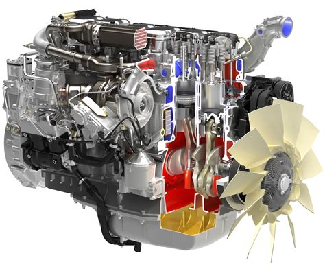 scania introduces engines and broadens product and