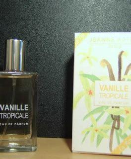La Ronde Jeanne Arthes kleiderkorb de la ronde des fleurs vanille tropicale