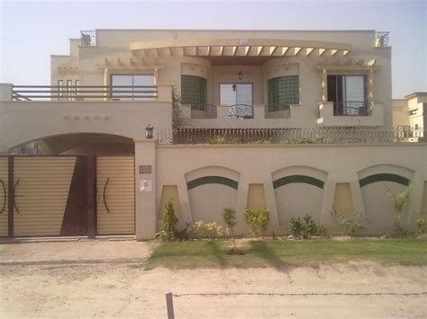 Small House Designs In Karachi House Plans And Design Home Architectural Designs