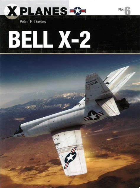 bell x 2 x planes books review bell x 2 ipms usa reviews