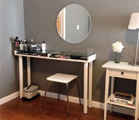 diy corner makeup vanity table tedx designs the