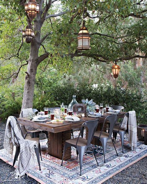 outdoors breakfast table best 25 moroccan l ideas on pinterest