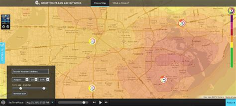 houston extraterritorial jurisdiction map houston air quality map