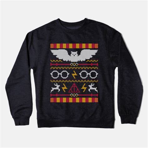 Sweter Harry Potter sweaters sweater and sweaters on