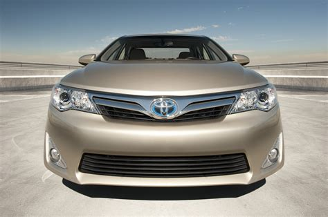 2013 Toyota Camry Xle 2013 Toyota Camry Xle Nose Photo 54788867