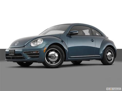 Volkswagen Of New Port Richey by 2018 Volkswagen Beetle For Sale In New Port Richey