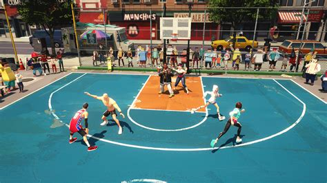 ps4 themes basketball all games delta 3on3 freestyle launches q4 2016 closed