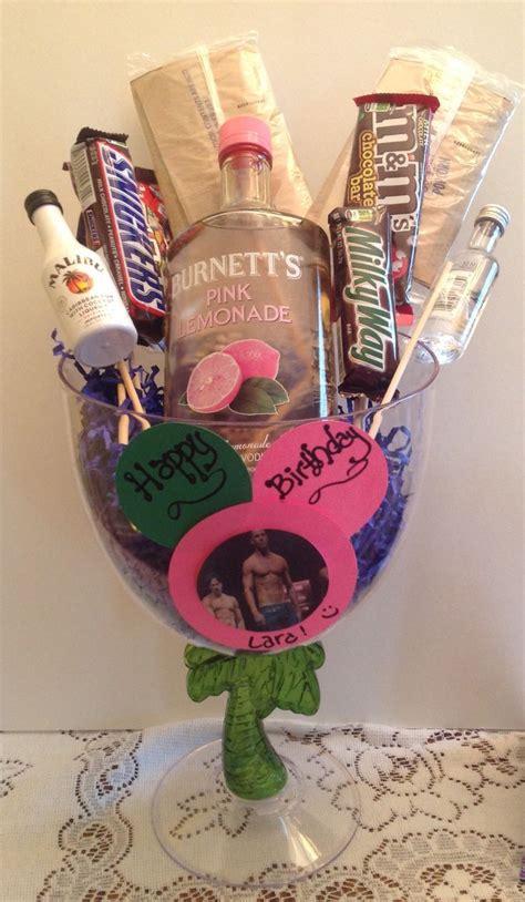 xxl magic mike  themed birthday gift birthday