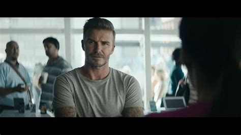 Sprint Commercial Actress David Beckham | sprint all in wireless tv commercial un nuevo plan con