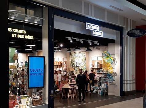 Magasins La Chaise Longue by Quimper La Chaise Longue Ouvre Au Centre Commercial La