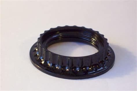 threaded light socket ring bakelite threaded ring for bakelite threaded sockets lamp