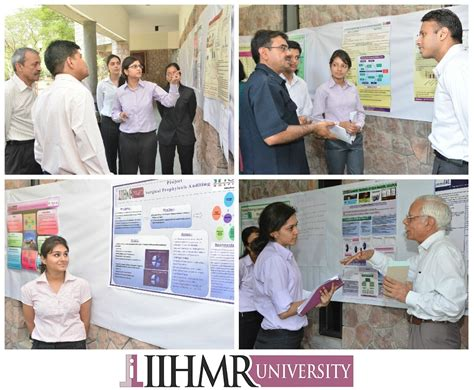 Term Projects For Mba Students by Iihmr A Premier Healthcare India