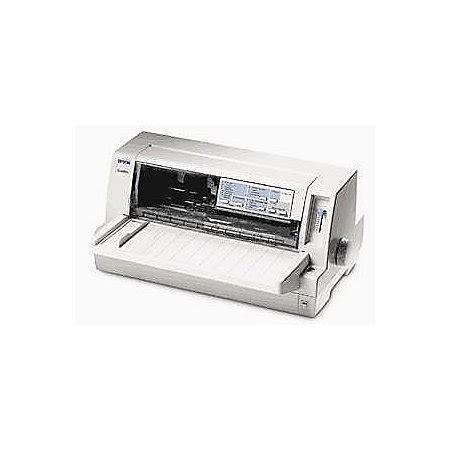 Printer Epson Lq 680 Pro epson lq 680 pro dot matrix printer by office depot