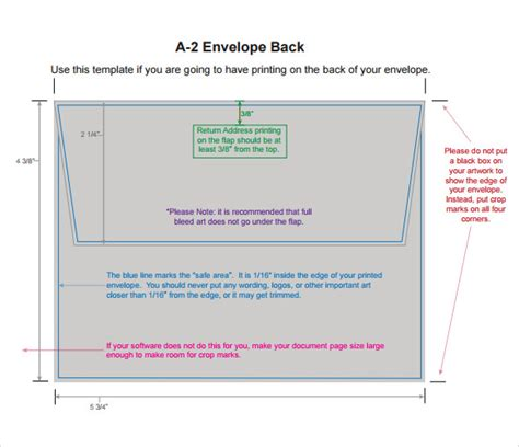 a2 card template photoshop a2 envelope template shatterlion info