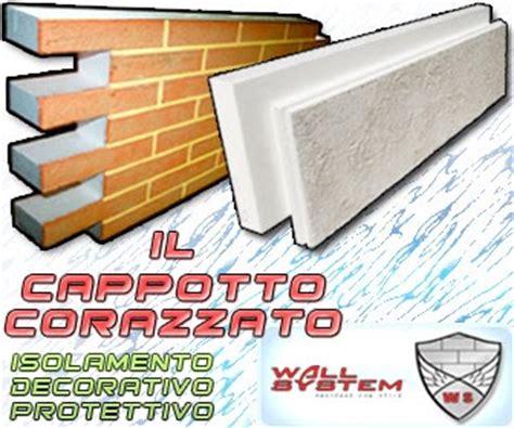 isolamento termico pareti interne fai da te cappotto termico fai da te cappotto fai da te pannelli