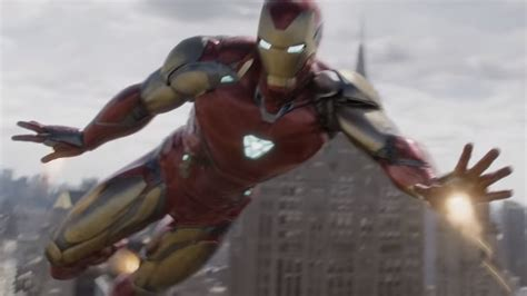 significance iron mans armor avengers