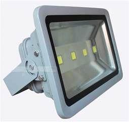 Led Landscape Flood Lights Brightest 4 Led 200w Watt Led Indoor Outdoor Waterproof Security Garden Landscape Floodlight
