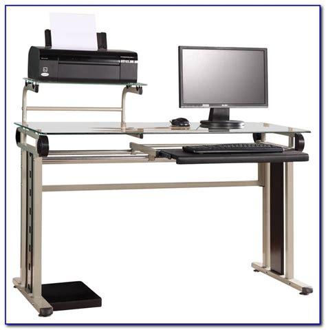 keyboard stand for desk desk home design ideas