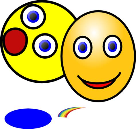 clipart emotions showing different emotions clip art at clker vector