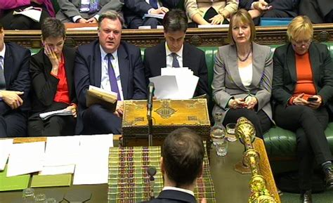 government front bench budget 2015 george osborne s statement in funny pictures