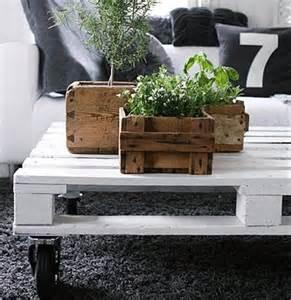 pallet planter box diy project live laugh rowe