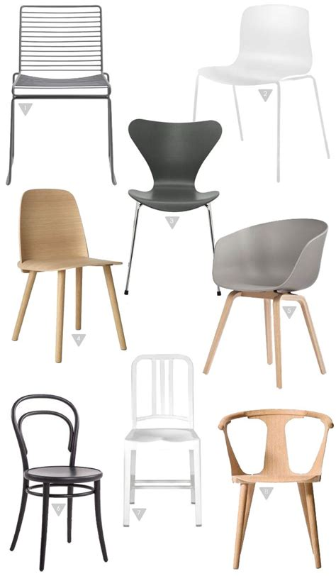 10 best ideas about industrial dining chairs on