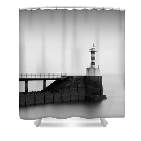 lighthouse bathroom sets lighthouse shower curtain lighthouse bathroom decor black
