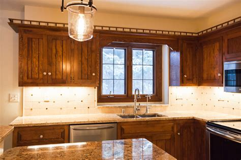 modernized kitchen accessible home remodeling smart